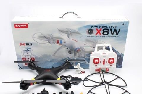 Квадрокоптеры Syma X8W в санкт петербурге, Сервисный центр K-Mobiles Center