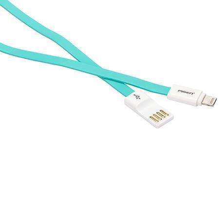 USB Кабель PISEN 800mm для Apple iphone 6 6S в санкт петербурге, Сервисный центр K-Mobiles Center