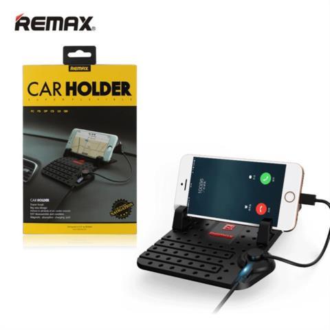 Автомобильный держатель Remax RC-CS101 Car Holder универсальный в санкт петербурге, Сервисный центр K-Mobiles Center