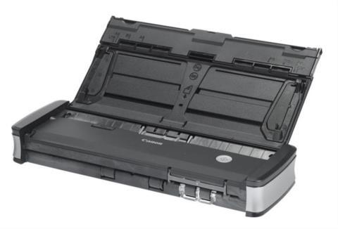 Портативный документный сканер Canon imageFORMULA P-215II  в санкт петербурге, Сервисный центр K-Mobiles Center