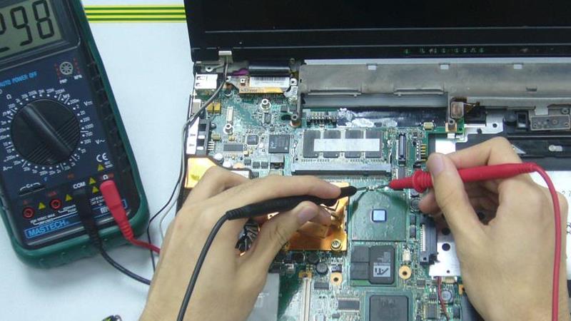 Ремонт Ноутбуков в санкт петербурге, Сервисный центр K-Mobiles Center