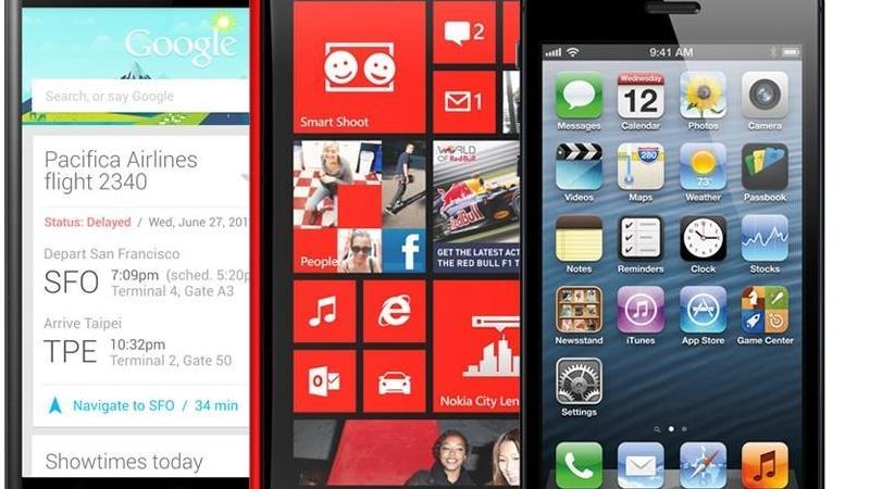 Телефоны в санкт петербурге, Сервисный центр K-Mobiles Center