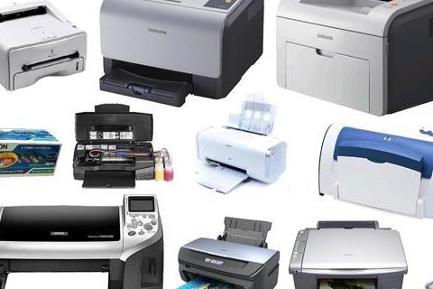 Принтер, сканер, МФУ в санкт петербурге, Сервисный центр K-Mobiles Center