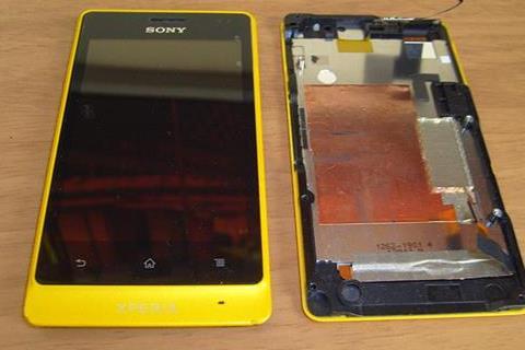 Ремонт телефонов Sony в санкт петербурге, Сервисный центр K-Mobiles Center