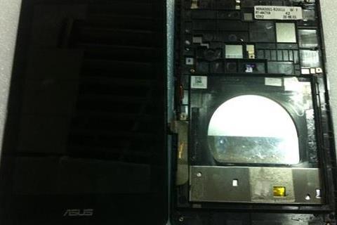 Ремонт планшетов Asus в санкт петербурге, Сервисный центр K-Mobiles Center
